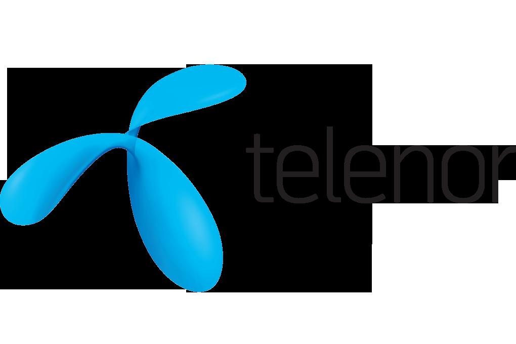 Telenor bredband