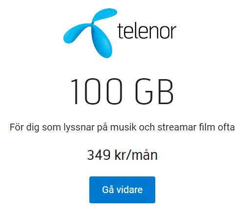 hur mycket kostar bredband