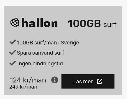 hallon-offer