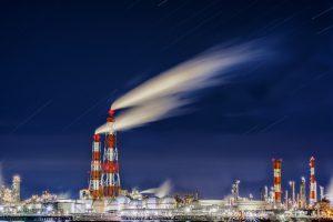 5G Mobilt Bredband - Olja och Gas