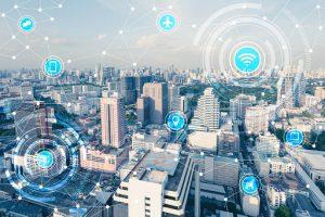 Mobilt bredband - 5g och AI